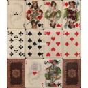 Stralsunder Salon Karte (WK 14586)