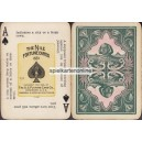 Nile Fortune Telling Cards (WK 15245)