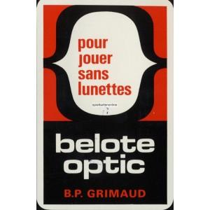 Portrait Officiel - Grimaud - 1990 (WK 10506)