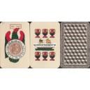 Carte Siciliane Beghi 1952 (WK 15324)