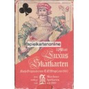 Luxus Skatkarten Emil Doepler (WK 15318)