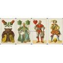 Deutsche Spielkarte No. 303 (WK 15262)