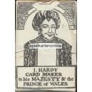 Internationales Bild Hardy Great Mogul (WK 14404)