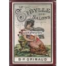 Sibylle des Salons (WK 13716)