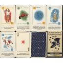 Astrologisches Kartenlegespiel (WK 14125)