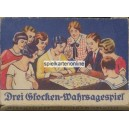 Drei Glocken Wahrsagespiel Var. III (WK 14703)