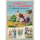 Grand Jeu de Mlle Lenormand Grimaud 1977 (WK 14692)