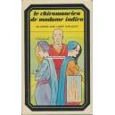 Le Chiromancien de Madame Indira (WK 14691)