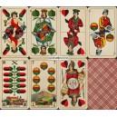 Preußisches Doppelbild Flemming & Wiskott 1929 (WK 14365)