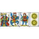 Cartes Espagnoles Grimaud (WK 10944)