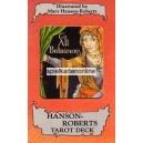 Hanson-Roberts Tarot Deck (WK 10216)