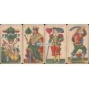 Bayerisches Bild Hasenauer 1885 (WK 15371)