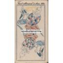Tarot Allemand à deux têtes (Tarot Chinois) (WK 15390)