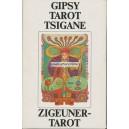 Gipsy Tarot Tsigane Zigeuner Tarot (WK 14196)
