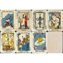Deutsches Original Tarot (WK 14433)