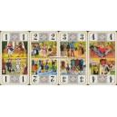 Tarot Nouveau Berliner Spielkarten Villeroy & Boch (WK 11355)