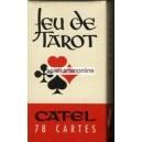 Tarot Nouveau Catel & Farcy 1960 (WK 13993)