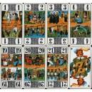 Tarot Nouveau Grimaud (WK 14041)