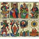 Spanish Tarot Espagnol (WK 14133)