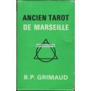 Tarot de Marseille Grimaud 1963 (WK 14247)