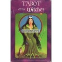Tarot of the Witches (WK 14252)