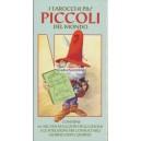 I Tarocchi piu' Piccoli del Mondo (WK 14724)