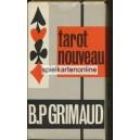 Tarot Nouveau Grimaud 1965 (WK 15130)