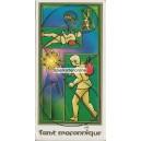 Tarot Symbolique Maçonnique (WK 15137)