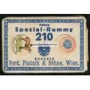 Rummy No. 210 (14566)
