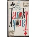 Industrie und Glück Tarot OTK 1961 Taroky 165 (WK 14248)