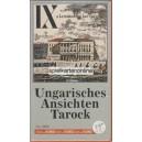 Ungarisches Ansichten Tarock (WK 15460)
