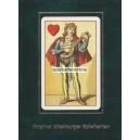Deutsche Spielkarte Ludwig Burger (WK 15457)