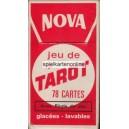 Tarot Nouveau Héron (WK 15435)
