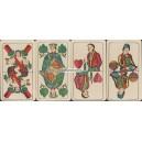Preußisches Doppelbild Bürgers 1905 (WK 15133)
