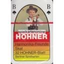 Hohner Harmonika (WK 15501)