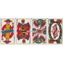 Tarocco Piemontese Modiano 1967 No. 48 (WK 15190)