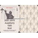 2000 Jahre Augsburg 1985 (WK 15526)