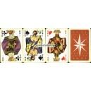 Cartes de Grand Luxe (r - WK 13594)