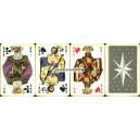 Cartes de Grand Luxe (g - WK 13612)
