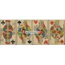 Cartes Francaises Le Bourgeois ( WK 13645)