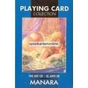 Manara, The Art Of (WK 12757)