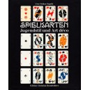 Spielkarten Jugendstil und Art Déco (WK 100477)