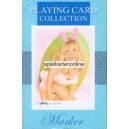 Marker Playing Card Collection (WK 13213)
