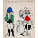 Die Cotta'schen Spielkarten-Almanache 1805 - 1811 (WK 100549)
