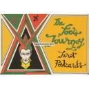 The Fool's Journey Tarot Postcards (WK 100158)