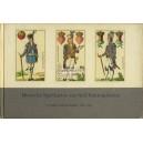 Deutsche Spielkarten aus fünf Jahrhunderten A (WK 100449)