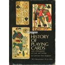 A History of Playing Cards (WK 100515)