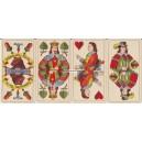 Sächsisches Doppelbild Bürgers 1923 (WK 14606)