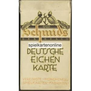 Fränkisches Doppelbild Schmid 1940 (WK 15635)