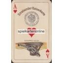 Stralsunder Kaiserkarte (WK 15709)